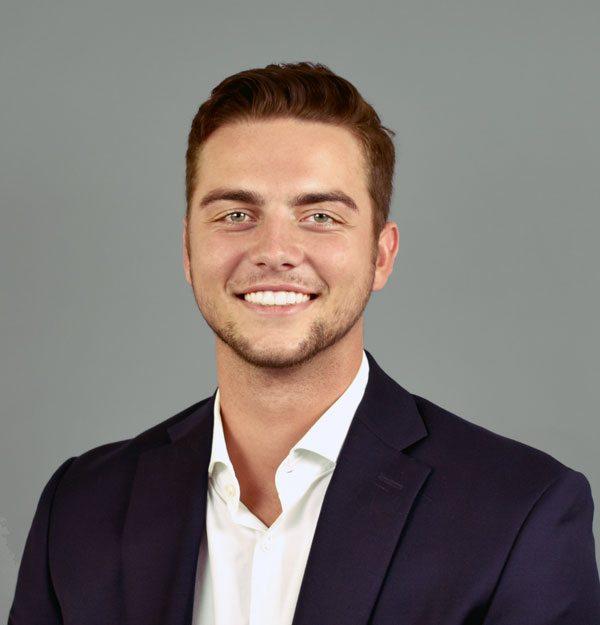 Jake DeGeare